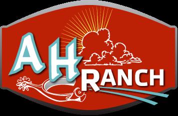AH Ranch - Westernreiten Schweiz