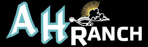 AH-Ranch - Westernreiten Schweiz - Logo